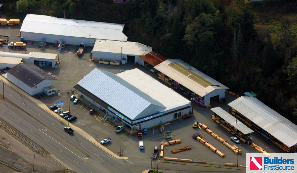Builders Firstsource Coos Bay Lumber