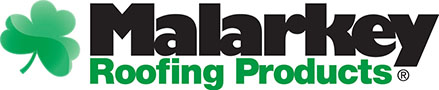 Malarkey Roofing logo