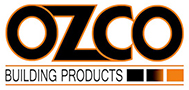 OZCO Building Products logo