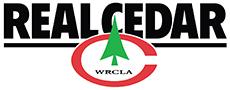 Real Cedar logo