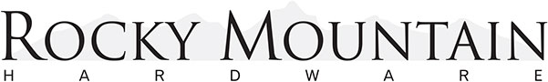 Rocky Mountain Hardware logo