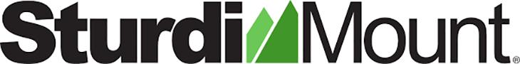 Sturdi Mount logo