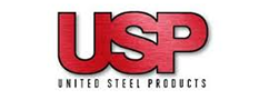United Steel Products logo